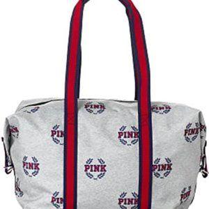 Victoria's Secret PINK Campus Duffle Bag